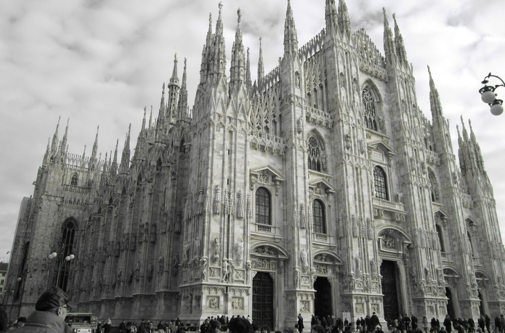 What can you say about Duomo?